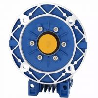 Buy cheap High Power Blue Worm Gear Speed Reducer 160-18000N.M 50Hz Frequency product