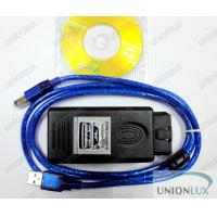 Buy cheap BMW Automotive Diagnostic Tool Code Reader for SRS DCT UIF ZCS Reset product