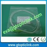 Buy cheap SC/APC 0.9mm Cable Fiber Optic Singlemode Path Cords product