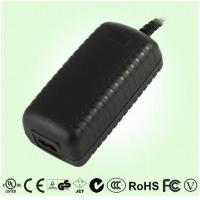 Buy cheap 24 Volt Universal Laptop AC adapter 50 W , CEC V EUP 2011 and MEPS V product