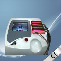 Buy cheap 50cm*48cm*44cm Portable lipo laser slimming Laser lipo slim beauty machine product