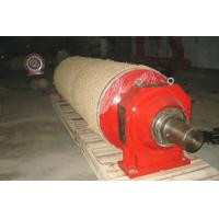 Buy cheap Granite roll,Granite roller for paper machine product