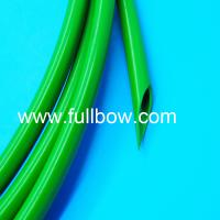 Buy cheap Inflatable pvc tube Insulation Sleeve for wire product