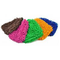 Buy cheap Chenille Washing Mitt for Car Cleaning car washing product