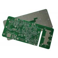 Buy cheap multilayer high frequency Rogers 3003 pcb with 1.524 mm thinckness board for bluetooth speakers product