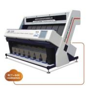 Buy cheap Intelligent Colour Sorting Machine / High Precision Color Sorter 5-10 T/H product