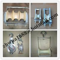 Buy cheap Price Cable Sheave,Cable Block, manufacture Cable Pulling Sheave product