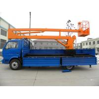 Buy cheap stationary hydraulic scissor lift tables product