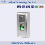 Buy cheap Waterproof Fingerprint + Card Access Door Control Terminal (HF-F30) product