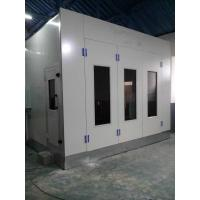Buy cheap car spray booth price/car spray booth paint booth baking booth/automotive paint spray booth product