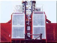 Buy cheap Construction Elevator product