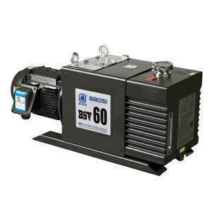 Vacuum Welding Rotary Vane Vacuum Pump 60 CBM/H Speed For Vacuum Metallurgy