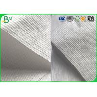 Buy cheap 1025D 1056D 1057D Tyvek Printer Paper White Color For Outdoor Display Card product