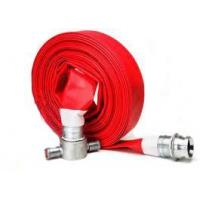 Buy cheap Double Jacket TPE/TPR Lining Fire Hose product