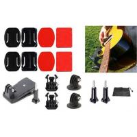 Buy cheap 7 in 1 Value Pack GoPro Go Pro Accessories Set For GoPro Hero 3+ 3 2 1 product