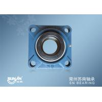 Buy cheap Square Bearing Housings Solid Pillow Block Bearing HCFU210 America Bearing Housing product