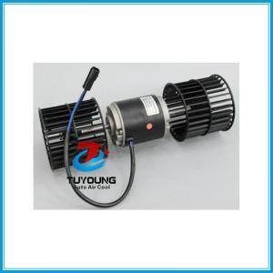 Buy cheap 24V heater fan blower motor for Volvo excavator EC140 EC160 EC210 EC240 EC290 EC210B EC140B VOE 14576774 14514331 product