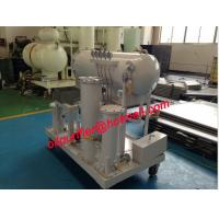 Buy cheap Coalescence-Separation Fuel Oil Purifier,Light Diesel Oil Purifier plant,diesel oil water separator product