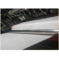 Buy cheap N95 Non Woven Polypropylene Fabric , Melt Blown Fabric 0.1 Micron Clean Recycled product