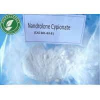 Buy cheap Anabolic Steroid Nandrolone Cypionate For Muscle Growth CAS 601-63-8 product