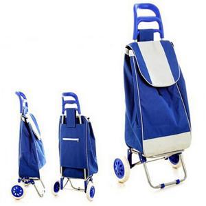 Buy cheap High quality shopping trolley bag product