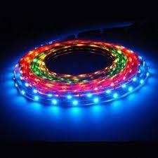 Buy cheap 120pc / M 3528 SMD IP65 Waterproof RGB LED Strip Lights product