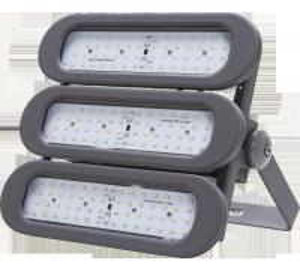 Buy cheap Infrastructure Lighting High Power Led Flood Light / Commercial Led Flood Lights product