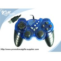 China Dual vibration micro USB Game Controllers for computer reviews on sale
