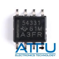Buy cheap TPS54331DR Power Management Integrated Circuit , AC To AC Converter With Eco - Mode product
