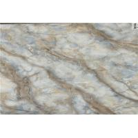 Buy cheap Marble Imitation Embossed Transfer foil product
