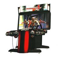 Buy cheap W205 * D150 * H225CM Video Arcade Machine , House Of The Dead Mame Arcade Machine product