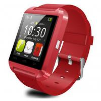 Buy cheap U8 Watch Smart Watch Bluetooth Smart Watch for iPhone Samsung Android Smartphone product