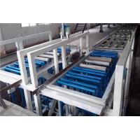 Buy cheap Fully Automatic Mgo Board Production Line High Output Advanced Technology product