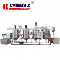 Buy cheap Small scale palm oil processing machine sterilizer system product