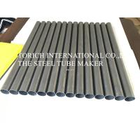 Buy cheap EN10305-1 E235 E355 +SRA +N Precision Steel Tube Cold Drawn Seamless Steel Tubing from Wholesalers