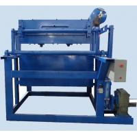 Buy cheap Small Egg Tray Machine/Paper Production Line product