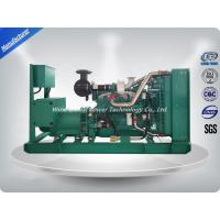 Quality Strong Power 500 KVA / 400 KW Cummins Industrial Generator Set with 50 HZ 3 Phases 4 Wires for sale