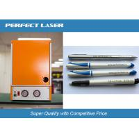 Buy cheap 220V Portable Laser Etching Equipment With Laser Marking Systems , 6~8mm Facular Diameter product