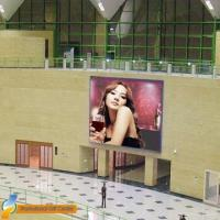 Buy cheap Outdoor Full Color LED Advertising display panel P12 DIP346 6944 (dot/m2) 1/2 Scan product