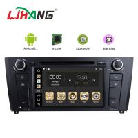 Buy cheap Car Autoradio Dvd Player For Bmw , BT 3G 4G WIFI DVR Bmw E39 Dvd Player product