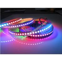 Buy cheap Digital RGBW magic lcolor ed strip 5V product