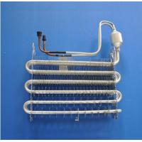 Buy cheap Durable HVAC Evaporator In Refrigeration System / Central Air Conditioner Evaporator product