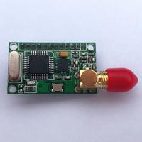 China 38400bps 315mhz vhf receiver module 433mhz uhf transmitter module wireless 868 mhz transceiver for embedded system on sale