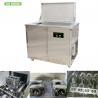 Buy cheap Oil Rust Degreasing Digital Ultrasonic Cleaner Tank For Engine Block Hardware from wholesalers