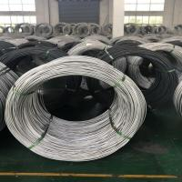 China SUS410 Cold Drawn Stainless Steel Wire Rod And Round Bar In Coil Form on sale