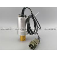 Buy cheap Replacement 20Khz Dukane 41S30 Ultrasonic Converter For Plastic Welding from wholesalers