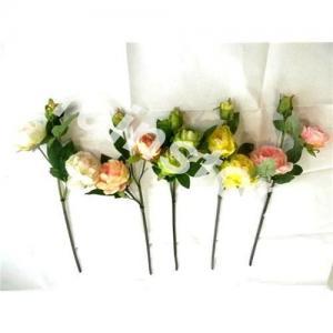 Artificial silk flower sl004/artificial flower