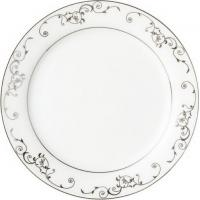 Buy cheap porcelain round plate (NG7018) product