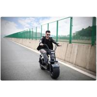 Buy cheap European Warehouse Stock 1000w 1500w EEC 2 Wheel Fat Tire Off Road Citycoco Scooter, Electric Off Road Citycoco product