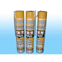 Buy cheap Fire proof polyurethane sealant, Fire Retardant Spray product